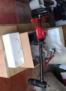 """Продам электрический троллинговый лодочный мотор """"Watersnake T24-FW"""""""