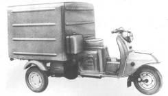 ТМЗ Муравей, 1978