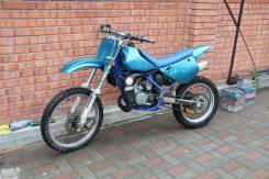 Kawasaki KX 80