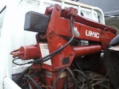 Продам крановую установку UNIC А100