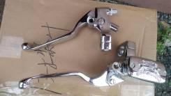 Машинки ручки steed magna shadow vlx vt vf пара в наличии