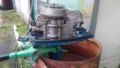 Продам на запчасти лодочный мотор Ветерок в Хабаровске