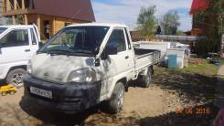 Toyota Town Ace Truck, 2005