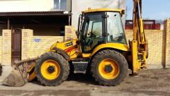 Аренда трактора JCB