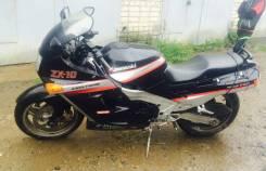 Kawasaki Ninja 1000, 1994