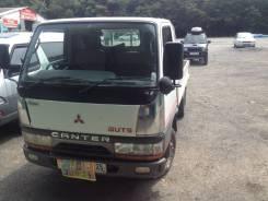Mitsubishi Canter, 1996