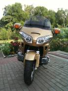 Honda Gold Wing, 2006