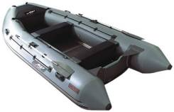 Моторная лодка kayman-n400