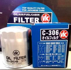Фильтр масляный VIC C-306. В наличии!