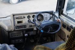 Nissan Civilian, 1988