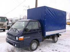 Hyundai Porter, 2005