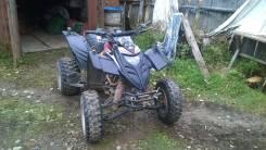 Adly ATV 300 Sport, 2010