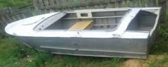 Моторная лодка Прогресс-3