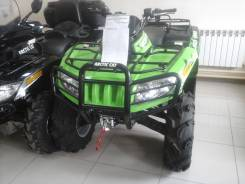 Arctic Cat TRV 700i, 2016