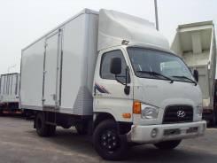 Hyundai HD78, 2014