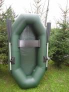 Лодка Тонар Бриз 220