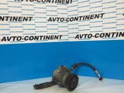 Компрессор кондиционера на Toyota Camry SV30 4S-FE