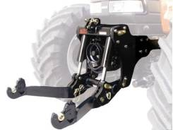 Фронтальный подъемник для МТЗ 82.1 Hydrac F2-US