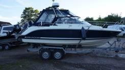 Aquador 21 WA