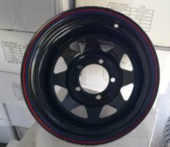 Диски автомобильные ORW R16X8 5*139.7 ET -25 мм.