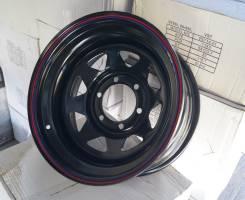 Диски автомобильные ORW R16X8 6*139.7 ET -30