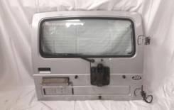 Продажа дверь задняя на Suzuki Jimny 22