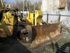 Продам бульдозер Komatsu D-65 на запчасти в Хабаровске