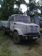 ЗИЛ 433360, 2002