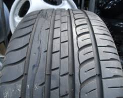 Aderenza, 245/35 R20