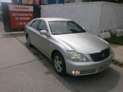 Toyota Crown , 2006