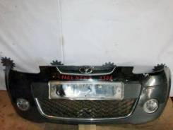 Бампер Chevrolet Spark (Шевроле Спарк) передний