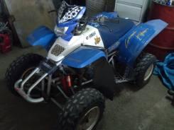 Yamaha YFS 200, 1999