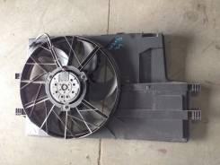 Вентилятор охлаждения двигателя Mercedes-Benz w168 A-class