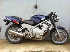 Honda CB 400, 1990