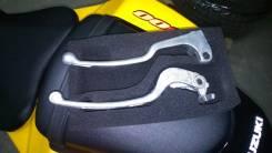 Продам ручки сцепления и перед тормоза Suzuki Gsx r1000 K9