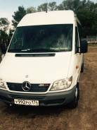 Mercedes-Benz Sprinter, 2014