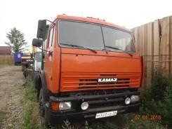 Камаз 6460, 2006