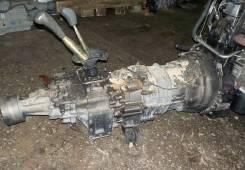 МКПП. Mitsubishi Pajero, V46V, V46W, V46WG
