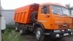 Камаз 65115, 2005