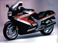 Kawasaki Ninja ZX-10 Tomcat, 1994