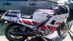 Yamaha FZR 250, 1991