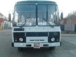 ПАЗ 320302, 2006