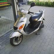 Yamaha Grand Axis 100, 2001
