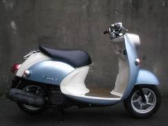 Yamaha Vino, 2008