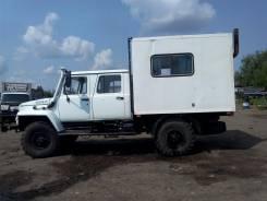 ГАЗ-3308 Егерь, 2011