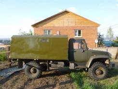 ГАЗ-33081, 2000