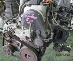 Продам двигатель Honda Civic D17A (EU4. 4WD)