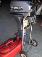 Мотор Johnson 15 короткая нога из Японии