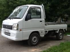 Subaru Sambar Truck, 2008