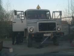 ГАЗ 33073, 1995